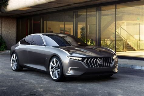 Hybrid Kinetic Electric Luxury Car, With Turbine Range