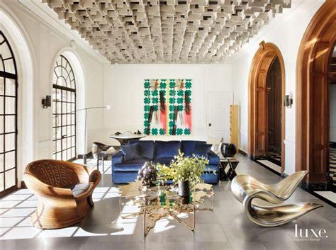 Best Hton Designer Showhouse 33 best maisondeluxe15 inside the historic doheny