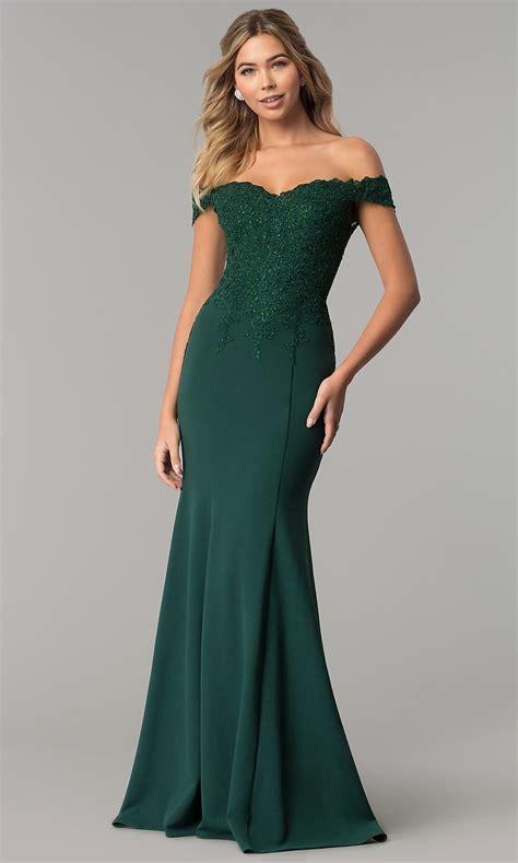 long sweetheart lace bodice prom dress promgirl