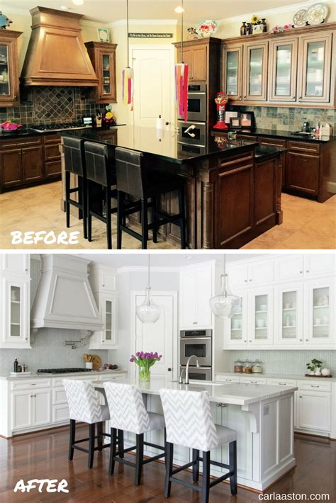 how to repaint kitchen cabinets what s the best paint for your trim high gloss semi 7342