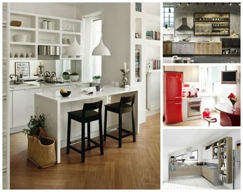 petites cuisines ouvertes les 25 meilleures idées de la catégorie petites cuisines