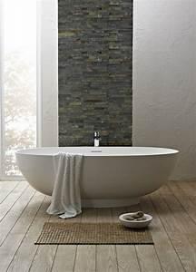 Idee salle de bain moderne 60 idees comment la decorer for Salle de bain design avec décoration stand salon