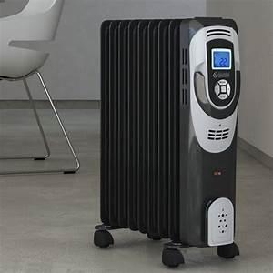 Radiateur A Bain D Huile : photo radiateur electrique a bain d huile ~ Dailycaller-alerts.com Idées de Décoration