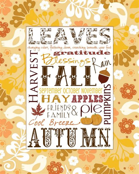 Harvest Blessing In My Treasure Box Free Fall Printables