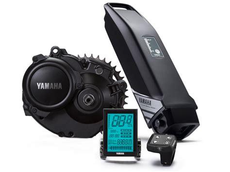 Yamaha PW-System – USA, 500W – Racecouk