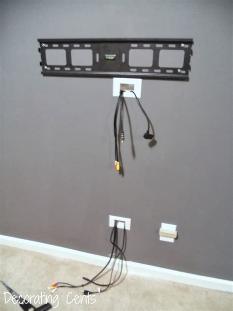 wall plates help in covering wires this home depot guide explains how to find the right wall plate for every outlet switch and phone in your decorating cents wall mounted tv and hiding the cords