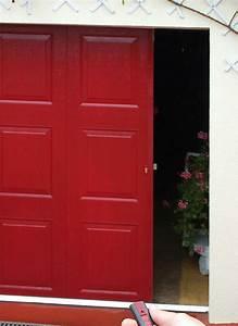 les portes d39entree sur mesure en pvc aluminium ou pas With porte de garage et porte mdf