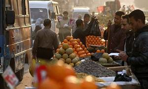 Egypt's Annual Urban Inflation Declines to 26% in November ...