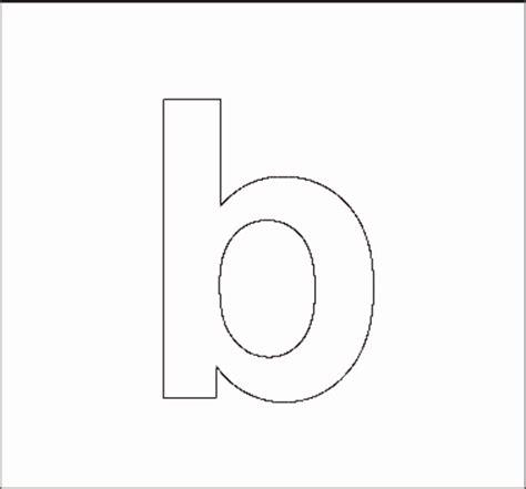 clipart misc npc letterblock b bеаutіful block letter b stencil letters b printable 94926