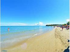 Zante Tsilivi Beaches Zakynthos Island Greece