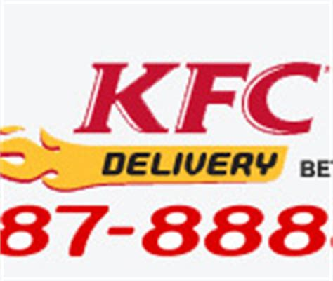 kfc phone number kentucky fried chicken delivery philippines fast food