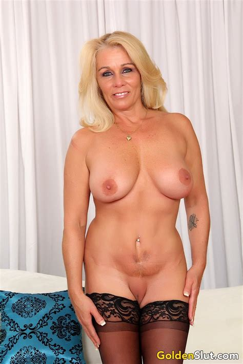 Canadian Mature Mom Big Tits Xxx Dessert Picture 8