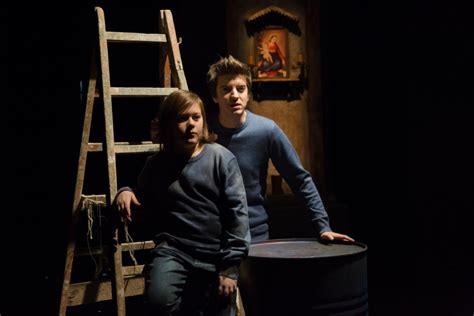 Aujourd'hui l'histoire de giuseppe di matteo. Omicidio di Giuseppe di Matteo in scena al Teatro Biondo ...