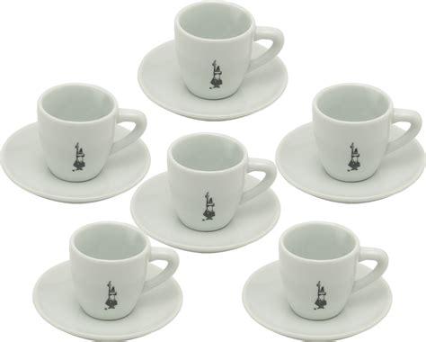 set  tazzine caffe espresso