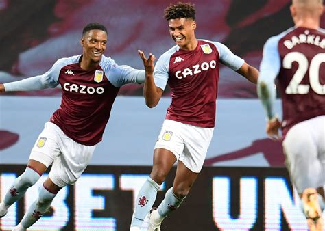 EPL: ASTON VILLA BOWL OVER LIVERPOOL WITH A 7-2 VICTORY ...