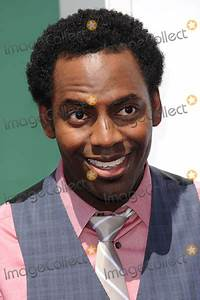 Baron Vaughn Pictures and Photos