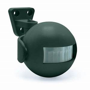Detecteur De Presence Interieur : d tecteur de mouvement sans fil blyss clairage ~ Dailycaller-alerts.com Idées de Décoration