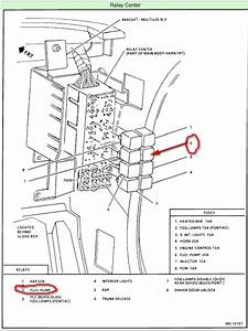 2010 Buick Enclave Fuse Box Under Hood  Buick  Auto Wiring Diagram
