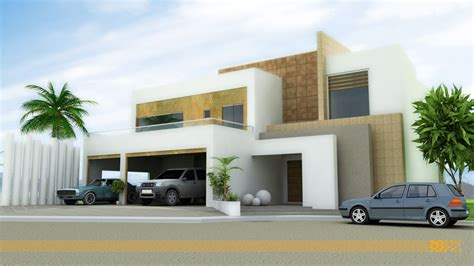 Exclusive House Elevations In India