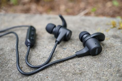 aukey latitude wireless headphones synopsis the best value bluetooth earbuds the synops