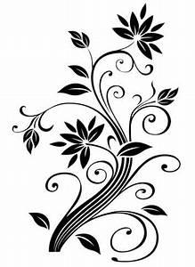 Simple Flower Tattoo Designs | Cool Eyecatching Tatoos ...
