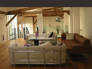 deco d interieur loft With belle decoration d interieur