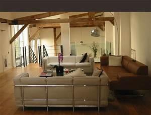 deco d interieur loft With belle decoration d interieur