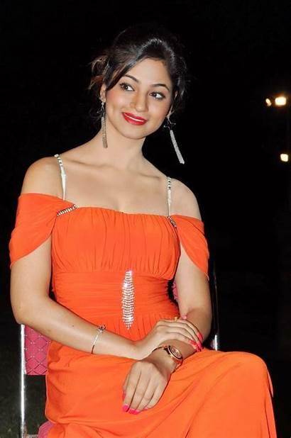Actress Nungi Naked Sharma Release