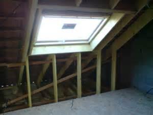 comment poser une fen 234 tre de toit