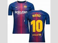 Barcelona Hjemmedrakt 201718 Messi 10 wwwunisportstoreno