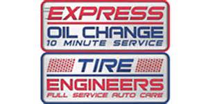 Photos of Express Oil Change