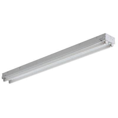 home depot neon lights lithonia lighting 2 light flushmount steel white