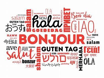 Language Languages Translation Training Speak Gap Help