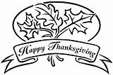 Thanksgiving Coloring Pages Happy Printable Sheets Preschoolers Clipart Quote Clipartmag Cards Activities Drawing Coming Know Banner sketch template