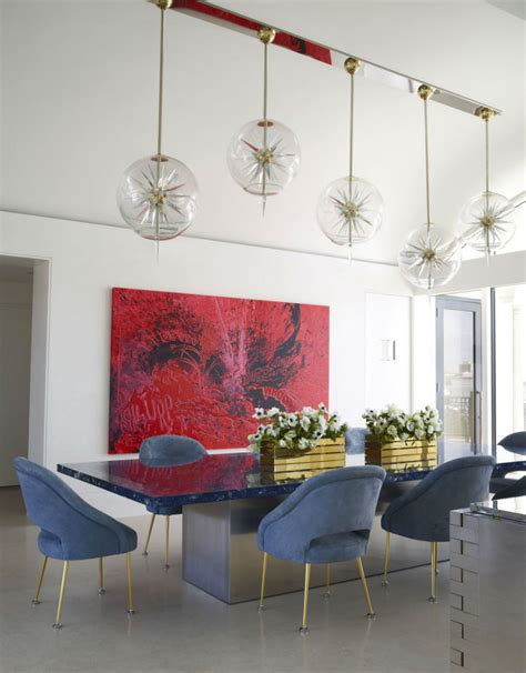 10 modern dining room decorating ideas 7 10 modern dining