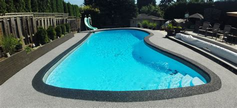 rubberized pool deck coating eco paving