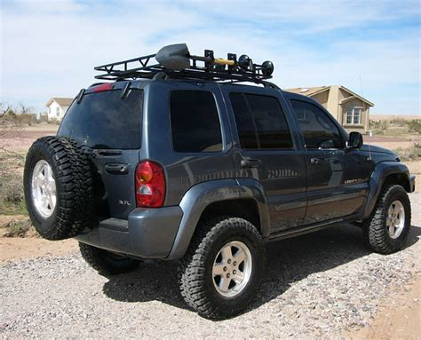 liberty jeep roof rack safari racks road basket garvin looking rocky tent chevy outfitted wilderness isuzu ultimate offer quality