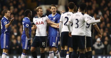 Tottenham 2-0 Chelsea player ratings as Eden Hazard is ...
