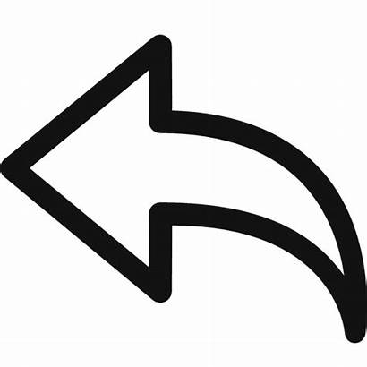 Arrow Previous Icon Left Anterior Icone Gratis