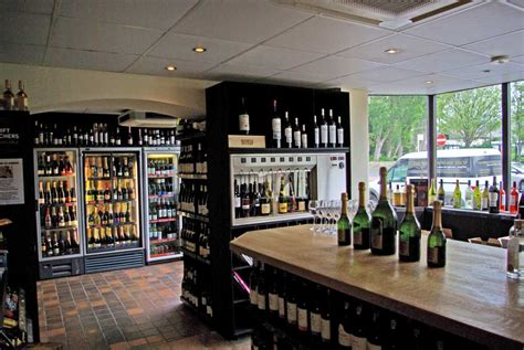 The Whalley Wine Shop, Clitheroe - By The Glass®