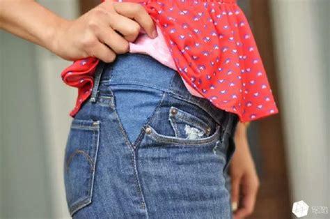 Cara menghitung dan menentukan size ukuran lingkar pinggang pada celana terkadang pada saat. Jangan Buru-buru Dibuang, Ada Cara Mudah Perbaiki Masalah ...