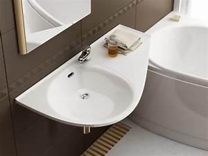 Waschbecken Kleines Badezimmer : die besten 25 mineralguss waschtisch ideen auf pinterest edelstahl waschbecken waschtisch ~ Sanjose-hotels-ca.com Haus und Dekorationen