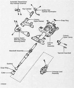 I Have A 95 Toyota Camry Le With An Ignition Problem  There Is An Intermittent Problem Where The