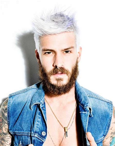 10 white guy hairstyles mens hairstyles 2018