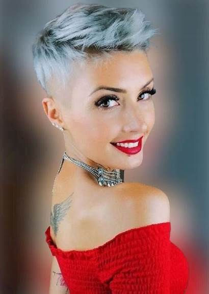 Short Haircuts 2021 Hairstyles Pixie Winter 2022