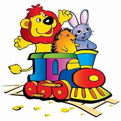 Nursery Cartoon Animal Church Clipart Animals Clip
