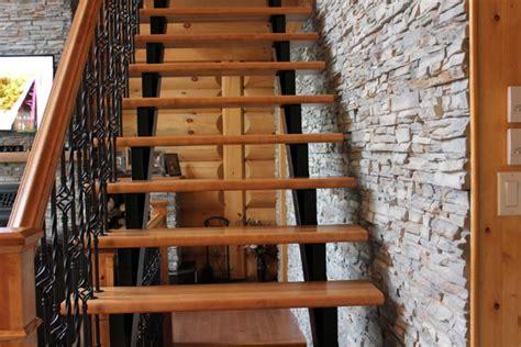 maison et chalet de style scandinave prestige bois rond