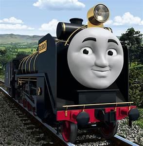 Hiro | Thomas t... Thomas