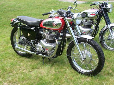 A Historic British Motorcycle Returns?