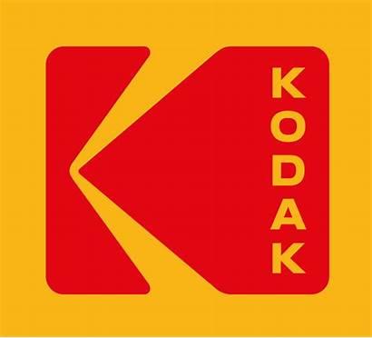 Kodak Wikipedia Eastman Company Film Svg Digital